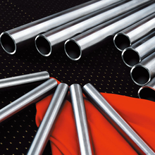 Cold Drawn Seamless Steel Tube - Suppliers